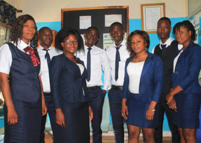 PERSONNEL AGENCE AGOE